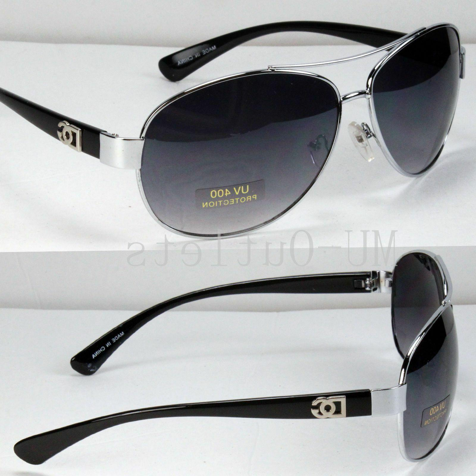 new aviator fashion designer sunglasses shades mens