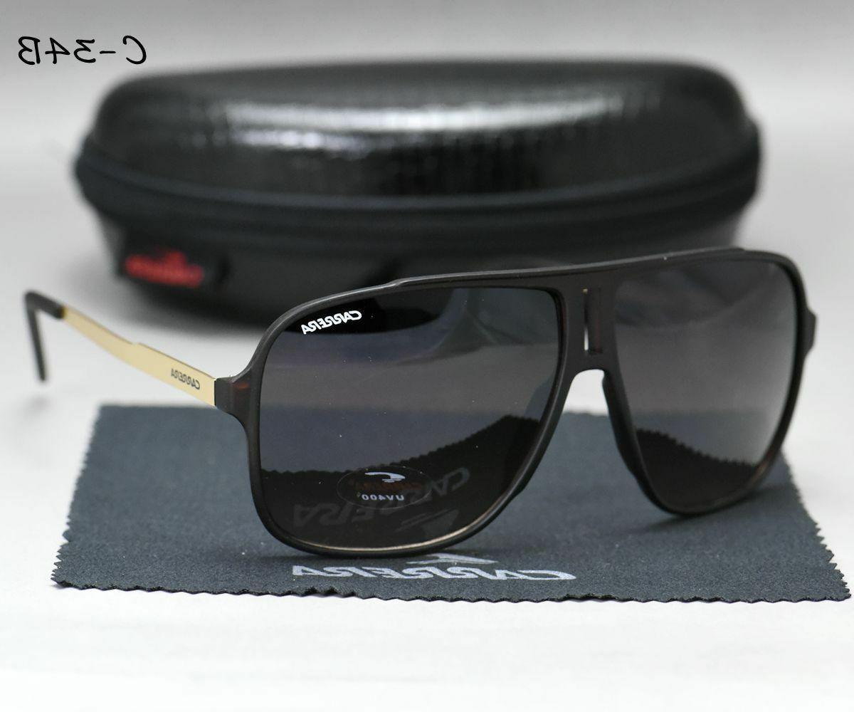 NEW AVIATOR & WOMEN'S SUNGLASSES RETRO C-34