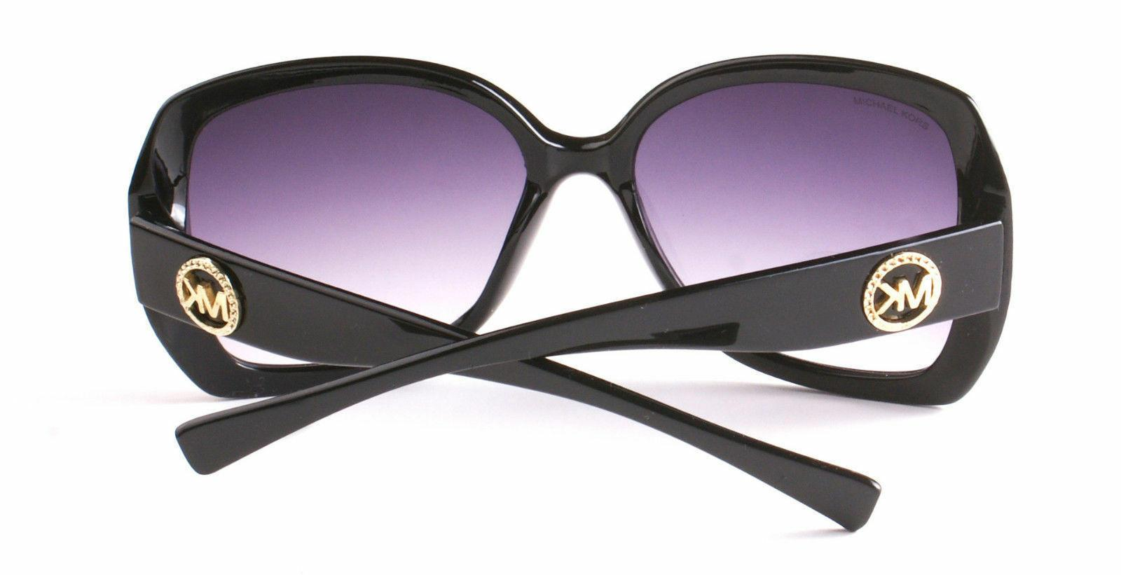 New Fashion Retro Sunglasses Square Frame with