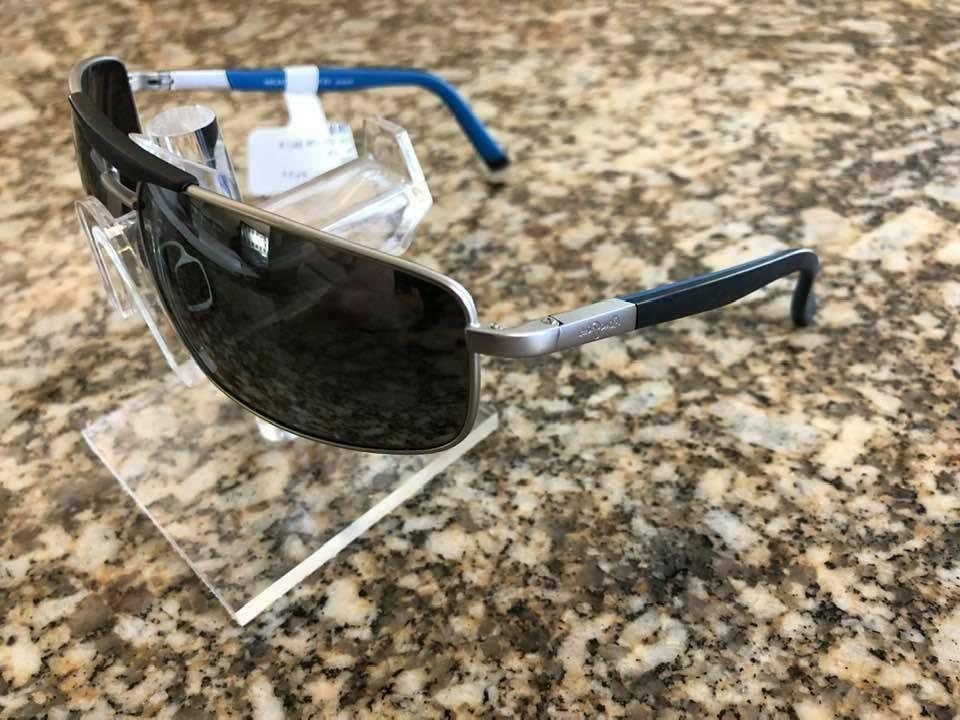 New 271-17M Sunglasses Frame Grey