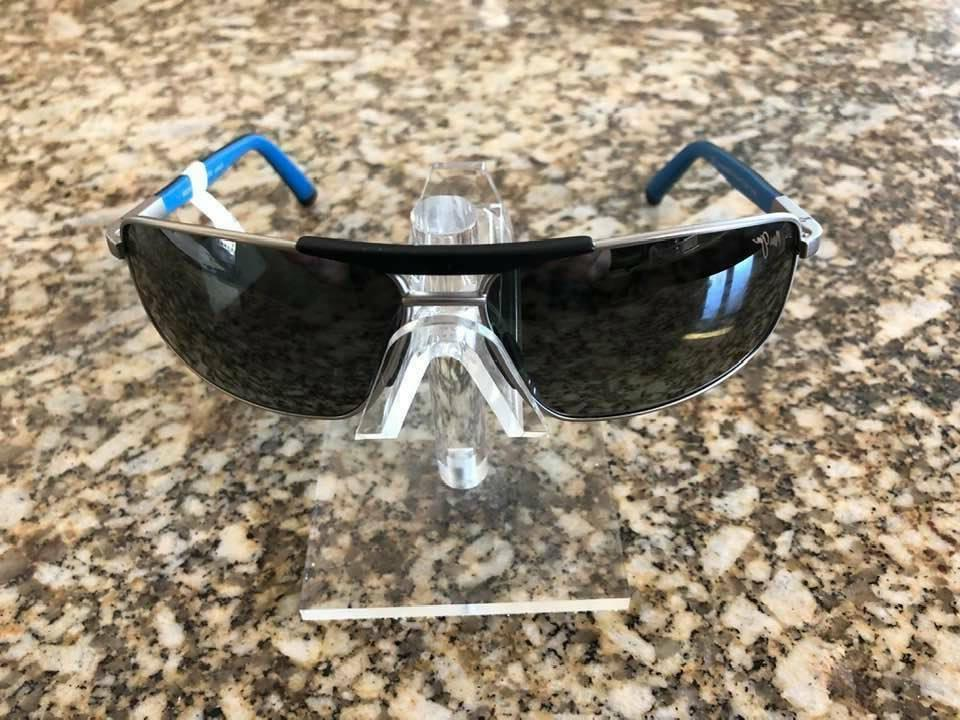 new keanu 271 17m sunglasses matte silver