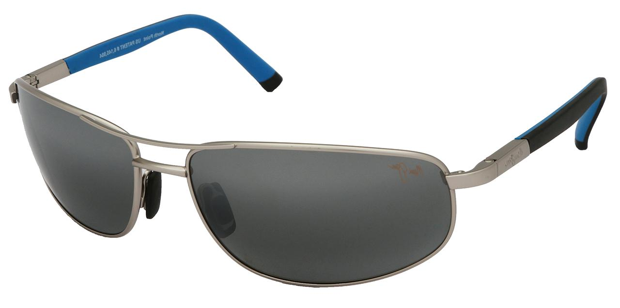 NEW POINT Matte polarized