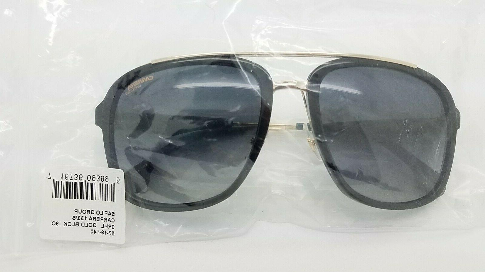 NEW sunglasses Square Gold 133S 0RHL AUTHENTIC