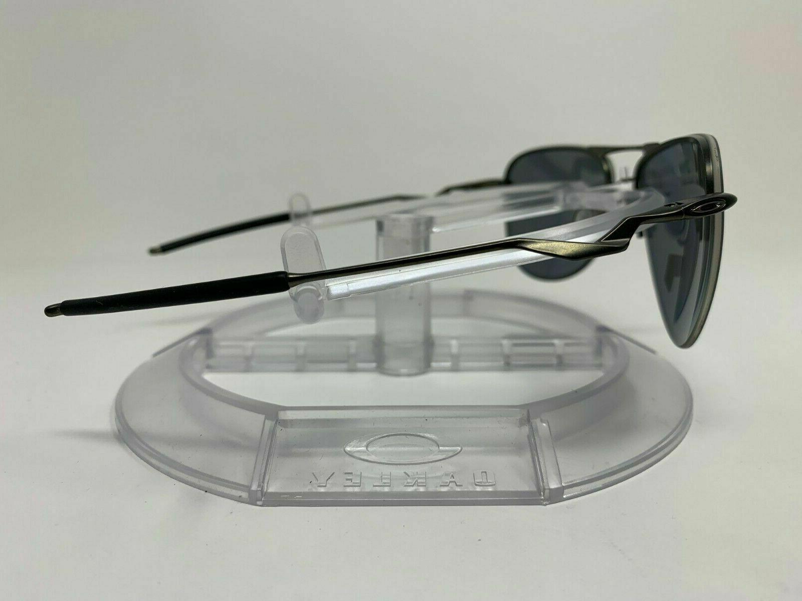 New Tailpin Gray Aviator OO4086-05