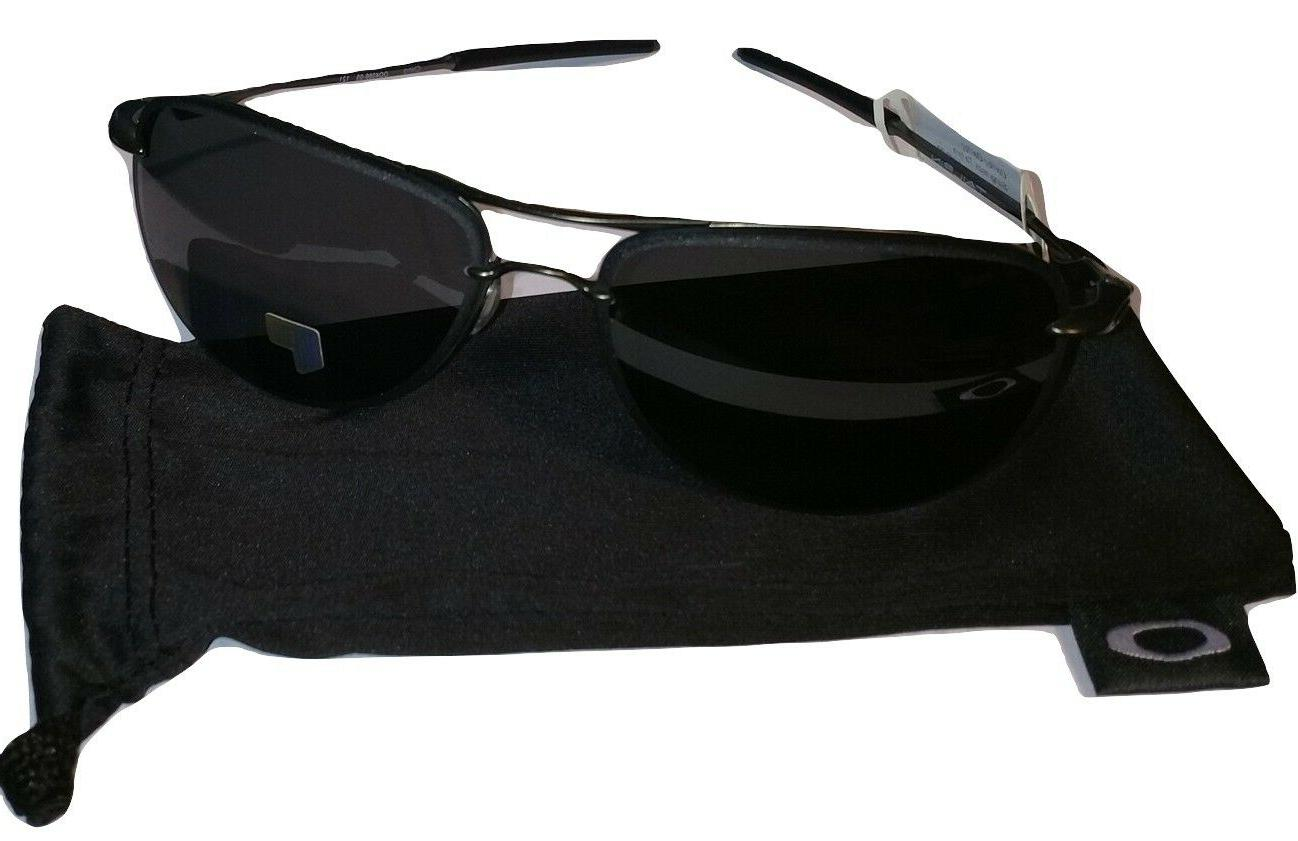 new tailpin carbon gray polarized aviator sunglasses