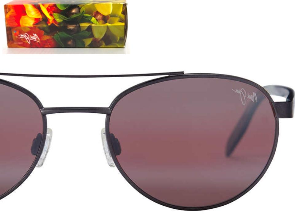 new up country gunmetal polarized maui rose