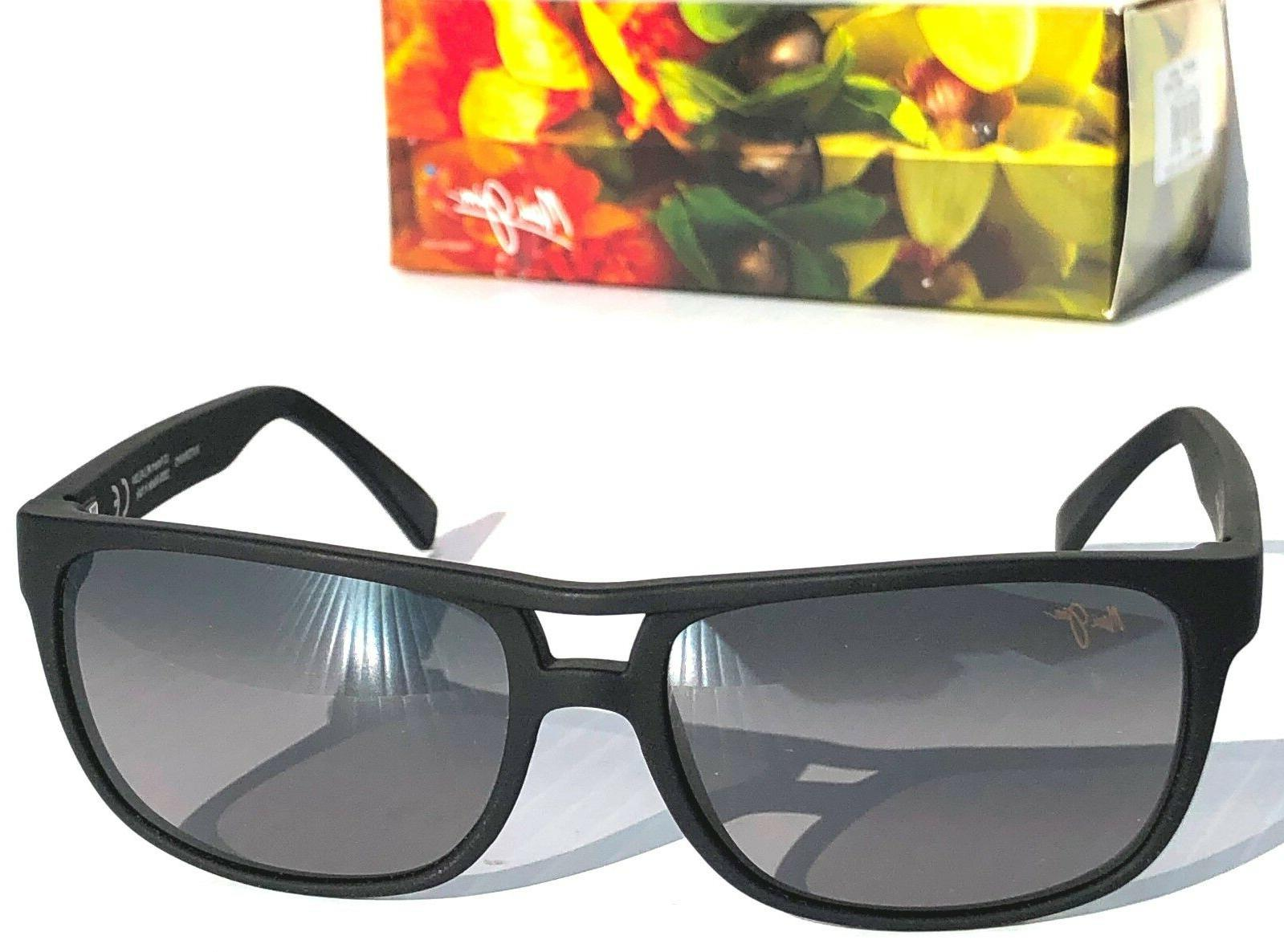 Black Grey Lens Sunglass