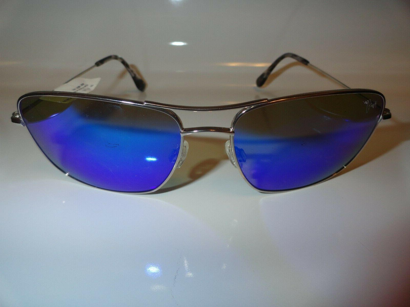 new wiki wiki silver aviator blue hawaii