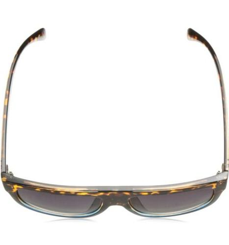 zeroUV - Oversize Flat Top Temples Square