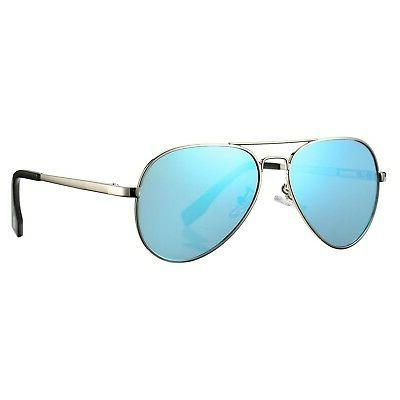 Polarized Aviator Sunglasses For Juniors Small Face Women Me