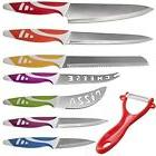 Professional Chef Knife Set Multi Use 8pc Gift Box for Home