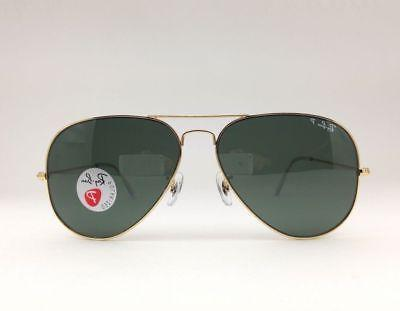 Ray-Ban new sunglasses for green polarized