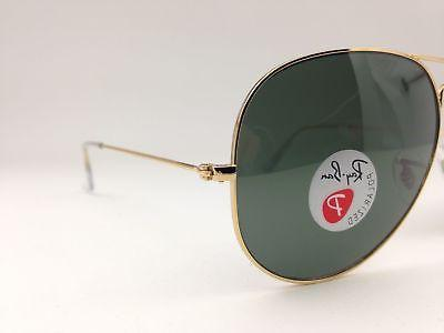 Ray-Ban aviator new for