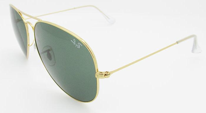 Ray Ban RB 3026 G15 Lens 62mm