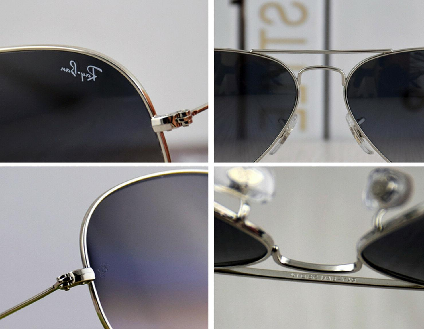 Ray Ban Sunglasses RB Frame 58mm
