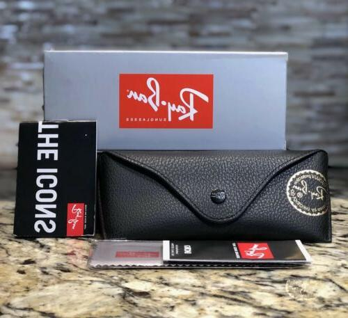 Ray-Ban Polarized RB3025 58mm Gold Frame/Brown
