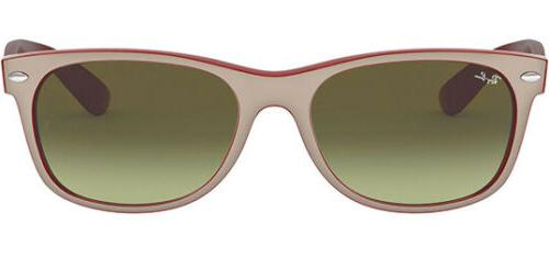 Ray-Ban Beige w/ Lens RB2132