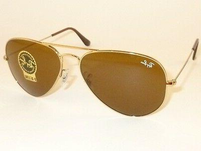 ray ban rb 33 gold