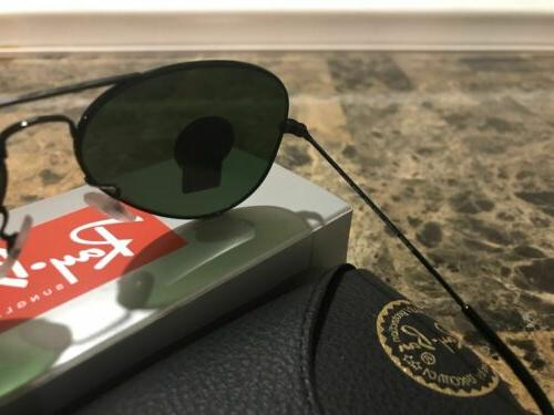 Ray Aviator Classic size 58mm