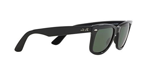 Ray-Ban Frame CRYSTAL Lenses 50mm