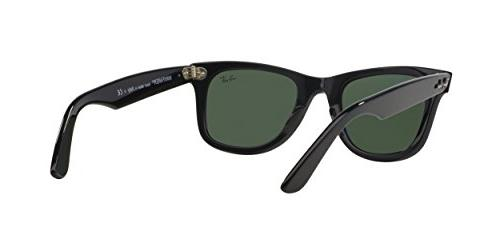 Ray-Ban - Frame GREEN 50mm Non-Polarized