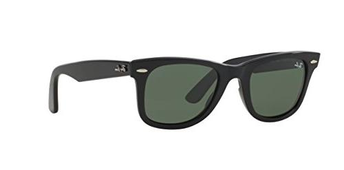 Ray-Ban Frame GREEN 50mm