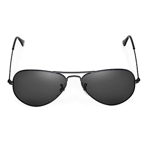 Walleva Ray-Ban RB3025 Aviator Metal Options Available