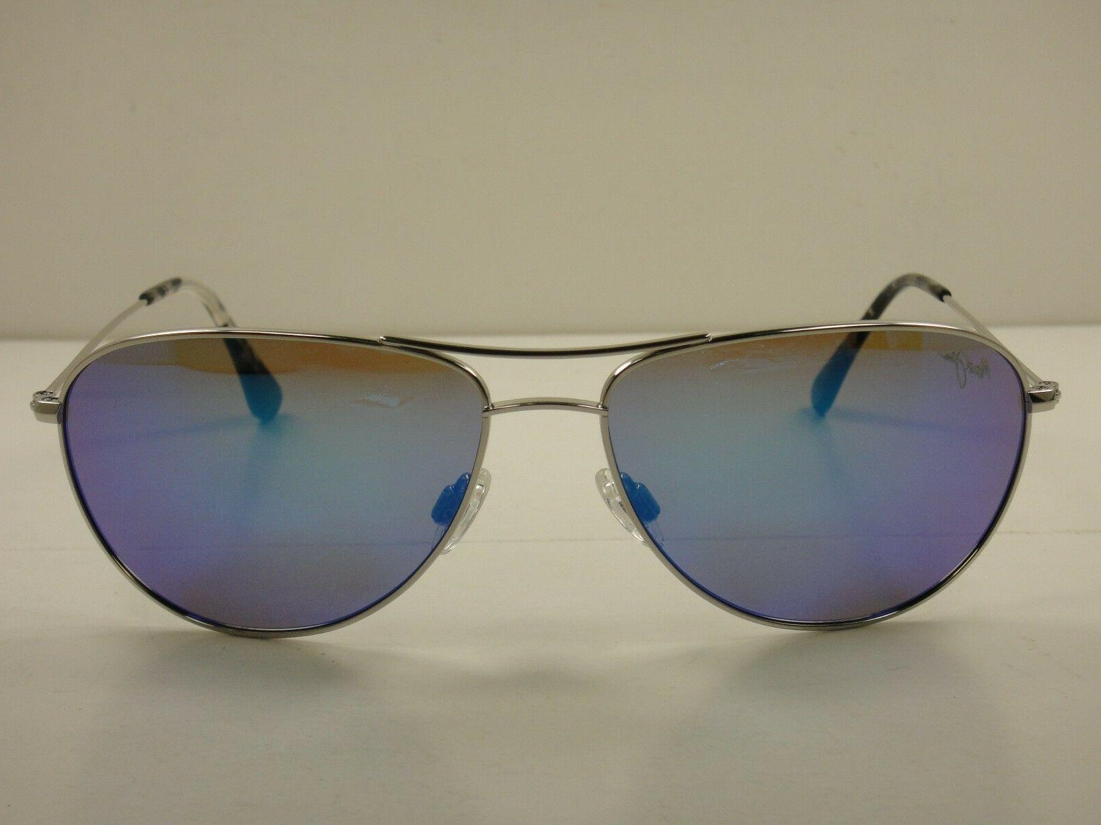 MAUI POLARIZED B772-17 HAWAII LENS NEW