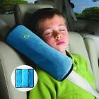 Soft Kids Baby Headrest Neck Support Pillow Shoulder Pad for