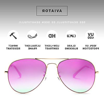 Sunglasses for Fashion Pink