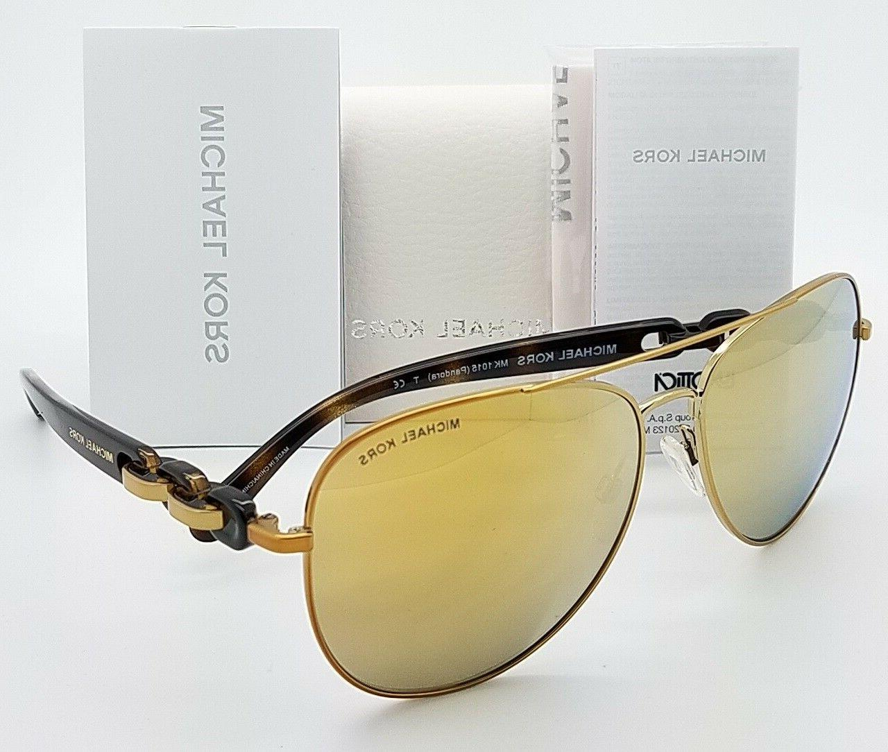 bc480ce868 Editorial Pick Michael Kors Sunglasses MK1015 11297P