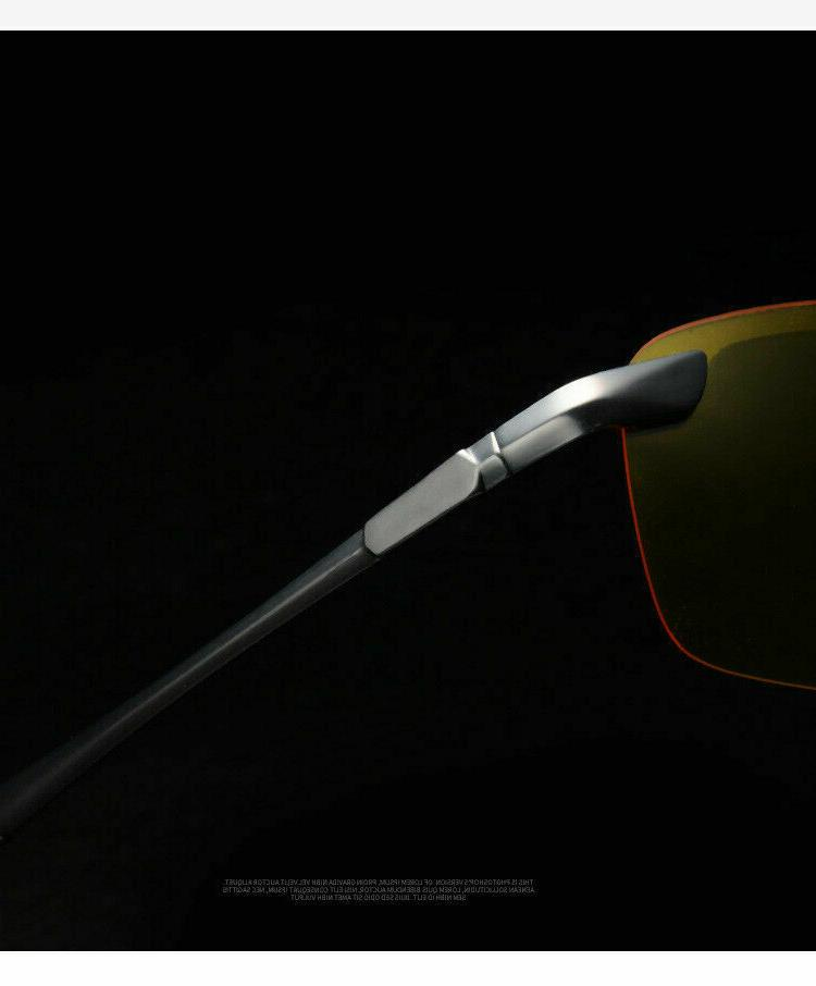Tac Day Night Driving sunglasses