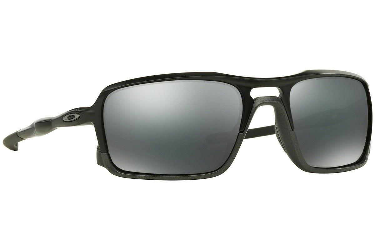 new triggerman sunglasses polished black jade iridium