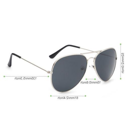 UV for Women Aviator Polarized 2019