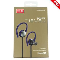 Samsung Level Active Wireless Bluetooth Fitness Earbuds - Bl