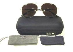 LUENX Men Aviator Sunglasses Polarized 60MM