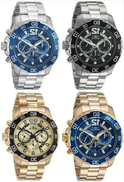 Invicta Men's 2271 Pro Diver Chronograph 45mm - Choice of Co