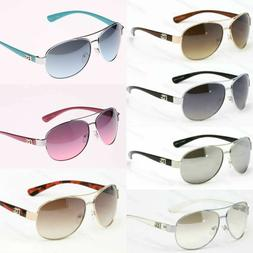 men women pilot aviator sunglasses designer fashion