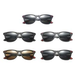 Mens Polarized Sport Sunglasses Driving Cycling Fishing Outd