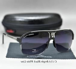 New Aviator Fashion Eyewear Men&Women Sunglasses Unisex Carr