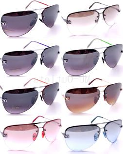 New DG Aviator Fashion Designer Sunglasses Shades Mens Women