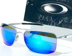 NEW* Oakley GAUGE 8 M LEAD 57mm Aviator PRIZM Sapphire Blue