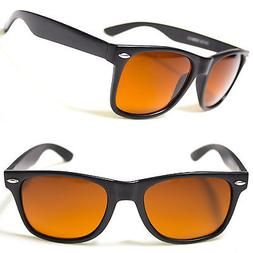 new hd driving aviator sunglasses golf vision