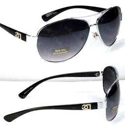 New Mens Women DG Eyewear Sunglasses Shades Retro Aviator Fa