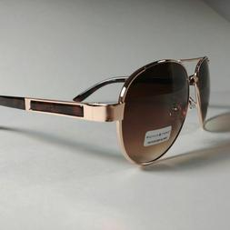 New Tommy Hilfiger Women's Sunglasses Mellie Gold Tortoise T