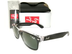 Ray-Ban RB2132 605258 52MM Sunglasses