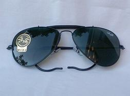 Ray-Ban RB3030 Outdoorsman Sunglasses L9500