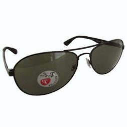 Ray-Ban RB3549 006/9A 61MM Sunglasses