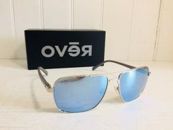 Revo Unisex RE 5022 Peak Navigator Polarized UV Protection S