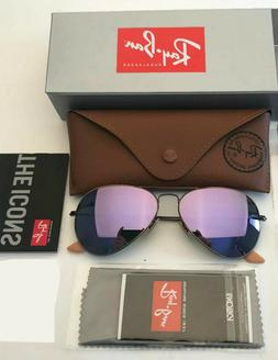 Women's Ray-Ban 'Original Aviator' 58Mm Sunglasses - Bronze/